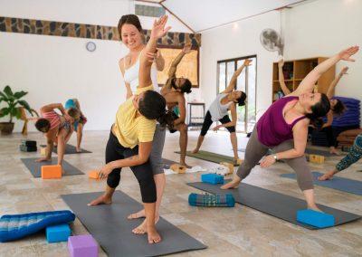Wonderland Koh Phangan Detox And Yoga Thailand 9